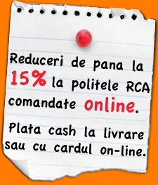 Calculator RCA Online